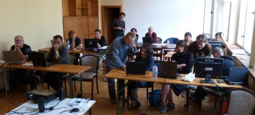 Linux-Workshop