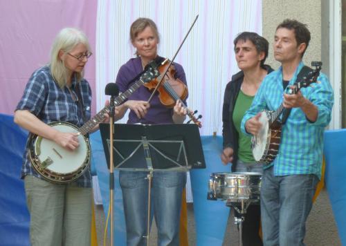 Folk-Band