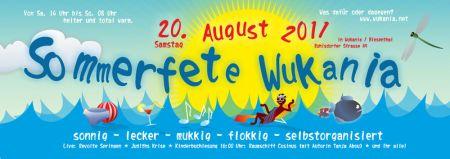 Wukania Sommerfest 2011