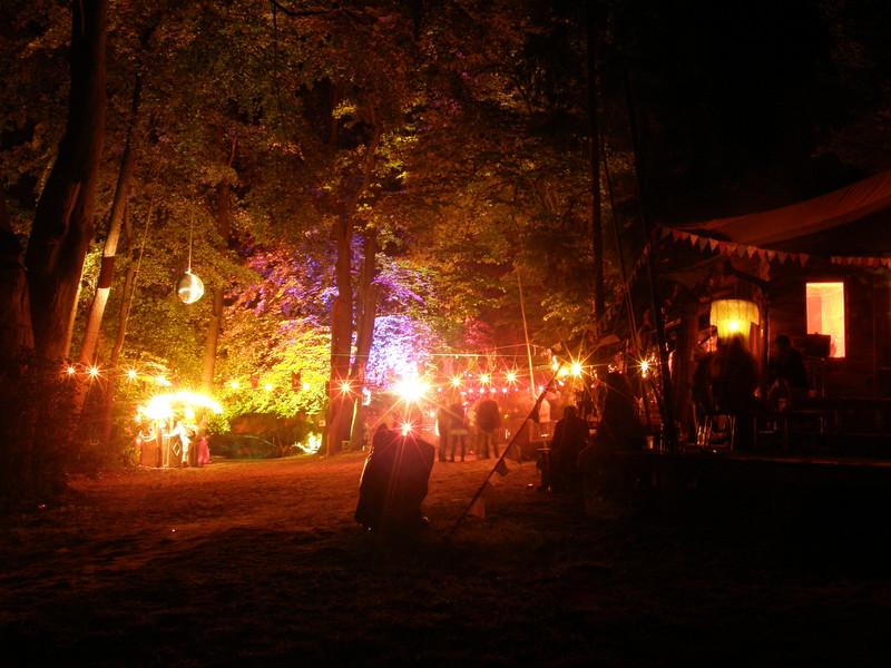 Wokule Sommerfest 2011